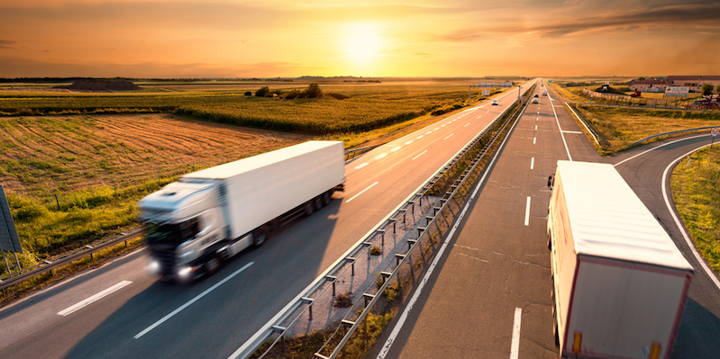 5 Benefits of logistics and road freight for your business