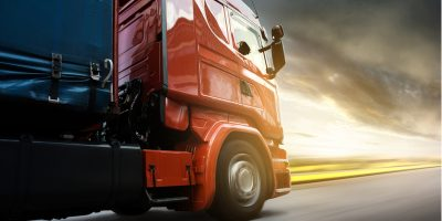 Challenges facing the logistic industry 2018
