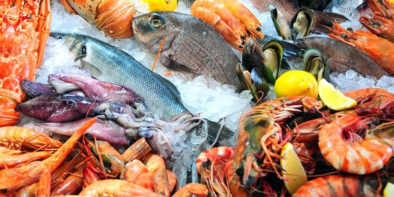 Sustainable Seafood Choices