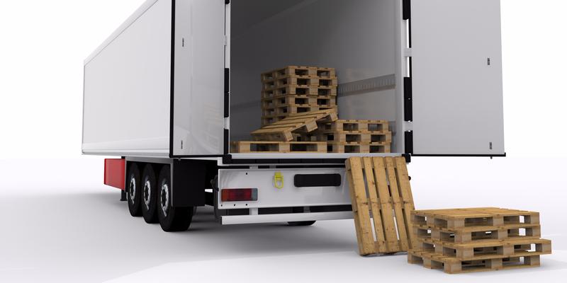 Prevent Cargo Theft