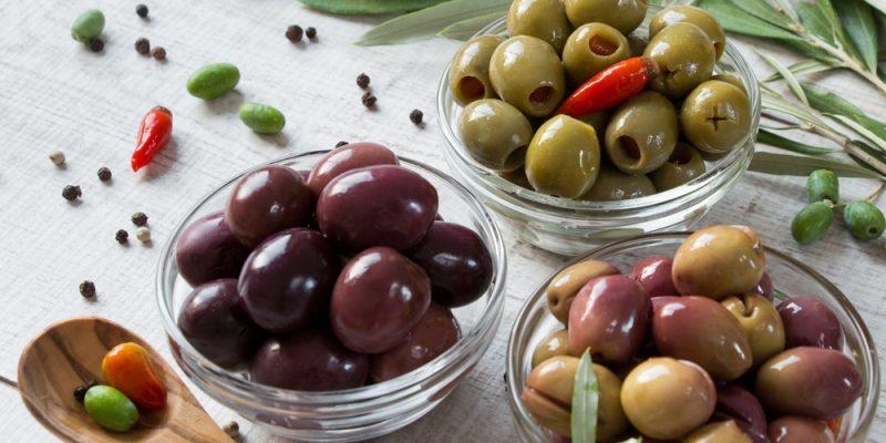 spotlight olives
