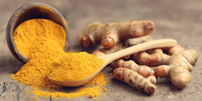 health benefits turmeric