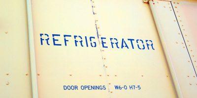 Refrigerated Transport Logistics