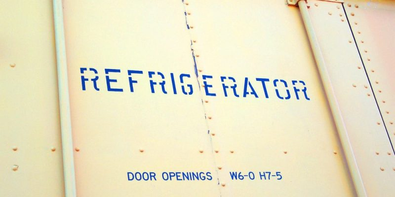 Refrigerated Transport Logistics