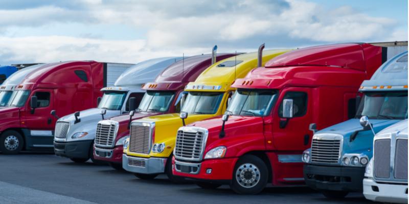 Choosing a truck