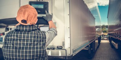 Refrigerated Transport checks